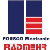 شرکت مهندسی پرسو الکترونیک رادمهر ( منطقه خراسان)  mpc ups