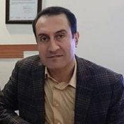 دکتر حاتم صالح پور