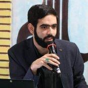 استاد امیرحسین میرزایی