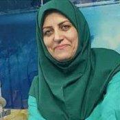 دکتر زهرا واحدپور