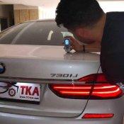 تامین خودرو آزمون